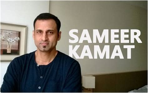 Mba Sameer Kamat by About Sameer Kamat How To Get Published In India