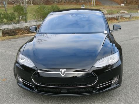 Tesla Model Price 2014 2014 Tesla Model S P85d Drive Of All Electric Awd