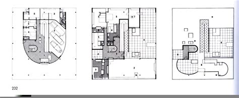 villa savoye floor plan b2 plan villa savoye jpg 1600 215 659 plans le corbusier and villas