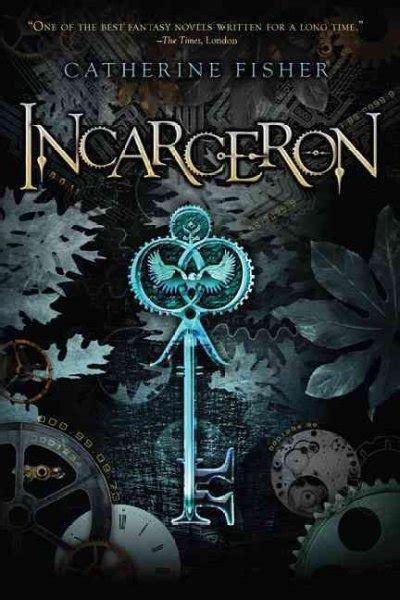 libro of fire and stars fox will adapt incarceron fantasy book series geektyrant