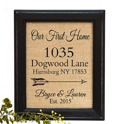 Closing Gift Letter Realtor Closing Gift Home Gift By Blessedhomesteadshop