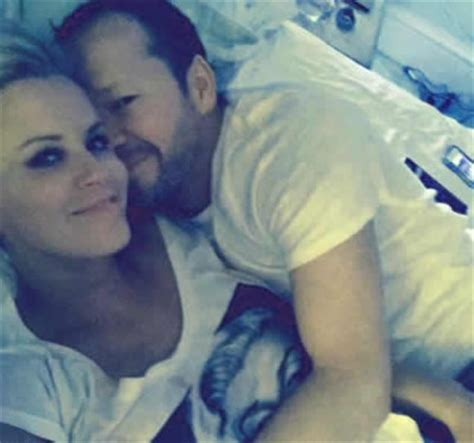 jenny mccarthy tattoo mccarthy debuts new tribute to husband