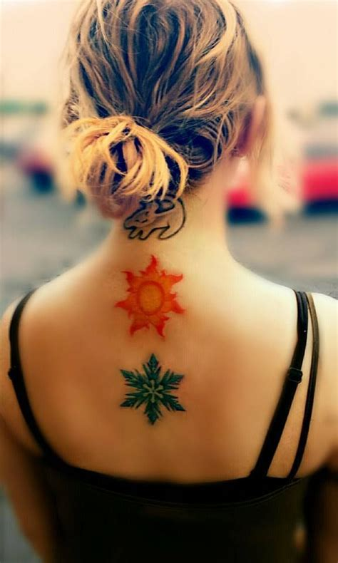 tangled sun tattoo 25 best ideas about disney tangled on