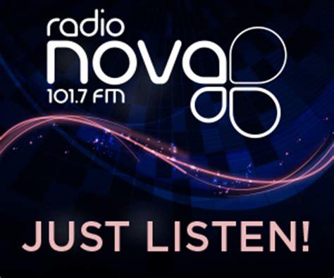 themes in the book just listen radio nova just listen