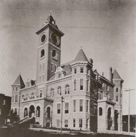 Washington County Arkansas Court Records 1905 Washington Co Courthouse Fayetteville Ar Brief