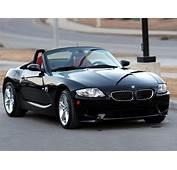 2004 BMW Z4  Overview CarGurus
