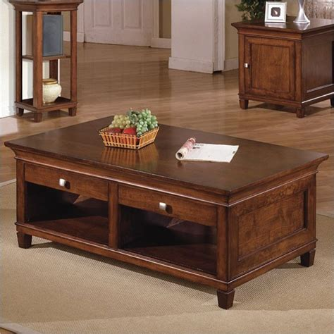 Kathy Ireland Coffee Table Kathy Ireland Home By Martin Bradley Coffee Table 151256 Traditional Coffee Tables