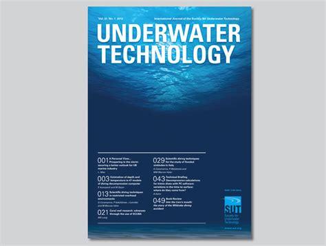 design technology journal quarto design underwater technology journal