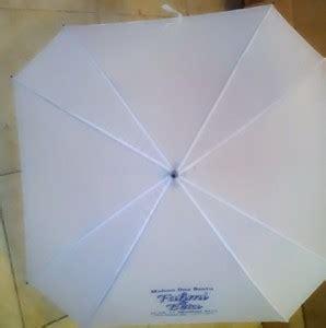 Payung Lipat 3d Unik 1 Warna Best Seller jual grosir payung kotak putih murah 087839212989
