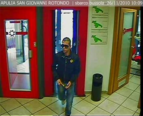 Www Banca Apulia It by Rapina Bancapulia Arrestato 18enne Di Manfredonia Stato
