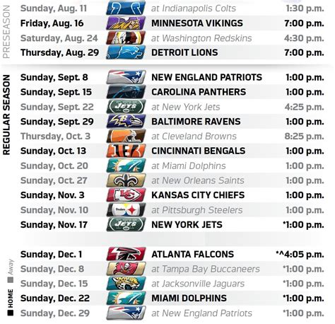 printable schedule of nfl games nfl full season schedule 2013 printable