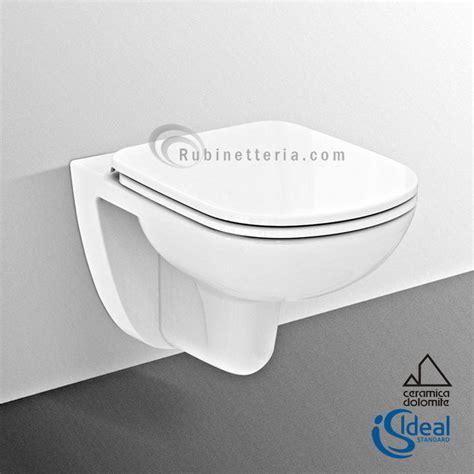 vasi ideal standard ideal standard vaso sospeso ceramica gemma 2 j522501