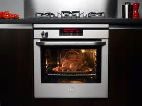 beautiful Energy Efficient Kitchen Appliances #1: aeg-electrolux-b98205m-steam-and-multifunction-oven-2.jpg