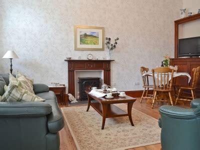 the dining room kirkcaldy rosslyn cottage cottages in fife scottish cottages