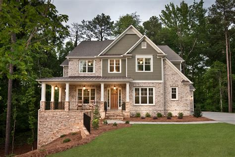 heritage at kennesaw mountain kerley family homes