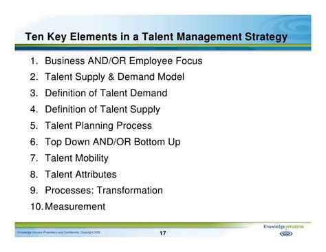 bench manager definition in search of a talent management strategy