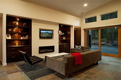 tv and fireplace in living room great wall mount electric fireplace home depot decorating ideas images in family room