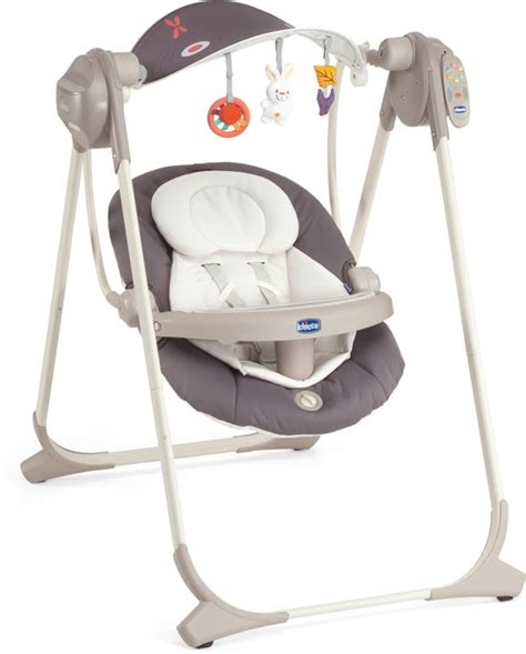 chicco polly swing review bol chicco kinderstoel polly swing antraciet