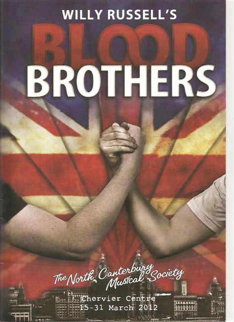 oxford playscripts blood brothers oxford university press arts david ayers weblog