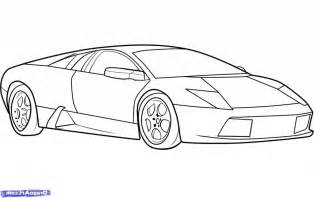 Steps To Draw A Lamborghini 2017 Impressive Lamborghini Gallardo Drawing Mileage