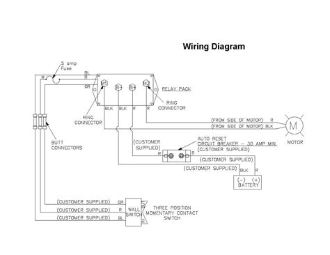 keystone montana rv wiring diagram keystone free engine