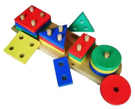 mainan bentuk dasar yo n be