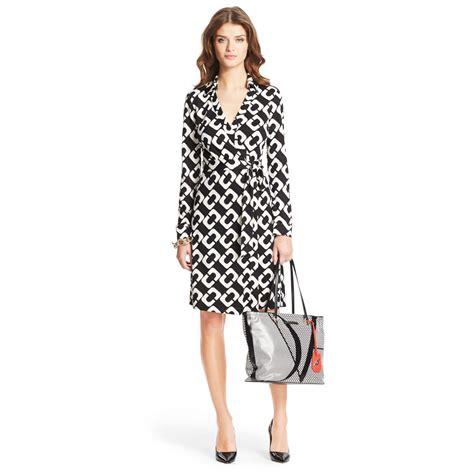 dvf new year dress diane furstenberg heritage new jeanne two silk jersey