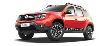 Dexter Comfort Renault Duster Price Check April Offers Images