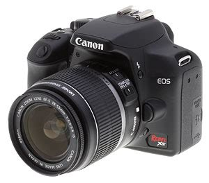 canon xs canon xs review