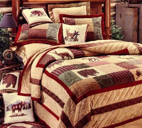 Discount Cabin Bedding by Tropical Theme Bedding Ask Home Design