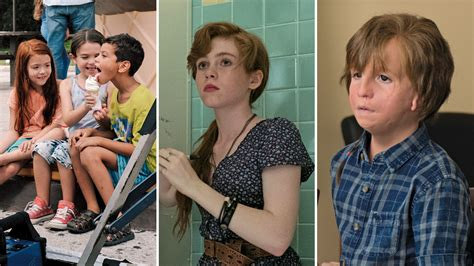boy actor movie wonder young actors shine in films like it florida project