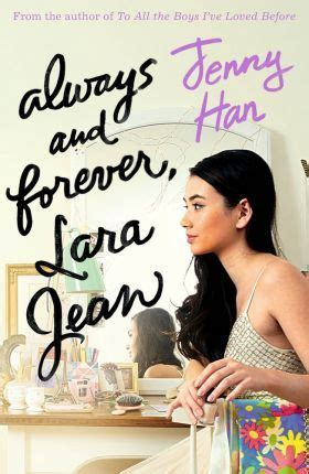 download always and forever lara jean by jenny han pdf epub ebook 1407177664 read it