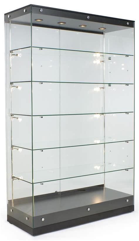 trophy display cabinets with glass doors 1000 ideas about display cases on pinterest retail