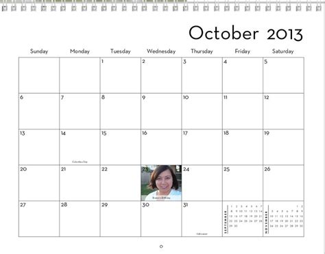 Inexpensive Personalized Calendars 10 Inexpensive Gifts For Chicmags