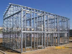 A Frame Building Home Acuframe Steel Is Better Then Wood Acuframe