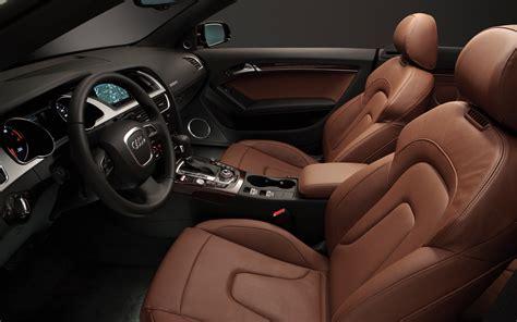 audi convertible interior audi a5 cabriolet interior 2017 ototrends net