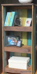 diy pallet bookshelf diy pallet wood bookshelf pallets designs