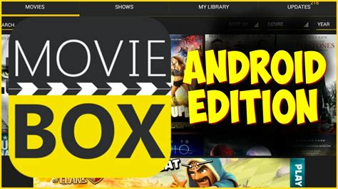 moviebox android edition - How To Get Moviebox On Android