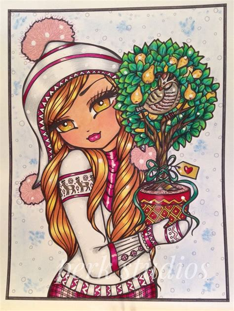a whimsy girls christmas 168261493x 323 best images about sts hannah lynn on crafts coloring and artworks
