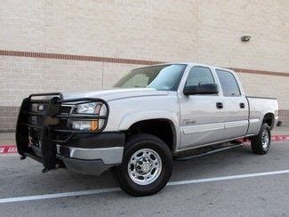 free car manuals to download 2005 chevrolet silverado 2500 seat position control purchase used 2005 chevy 2500 4x4 duramax diesel allison rust free tx truck immaculate in