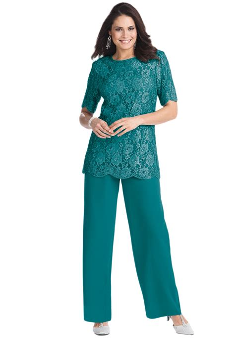 plus size dressy pant suits for weddings mother of the groom pant suits plus size lovely plus