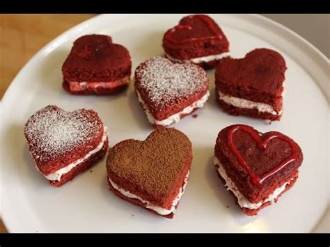 Links From Whoopie Pies To Keller by How To Make Velvet Whoopie Pies For Valentines Day