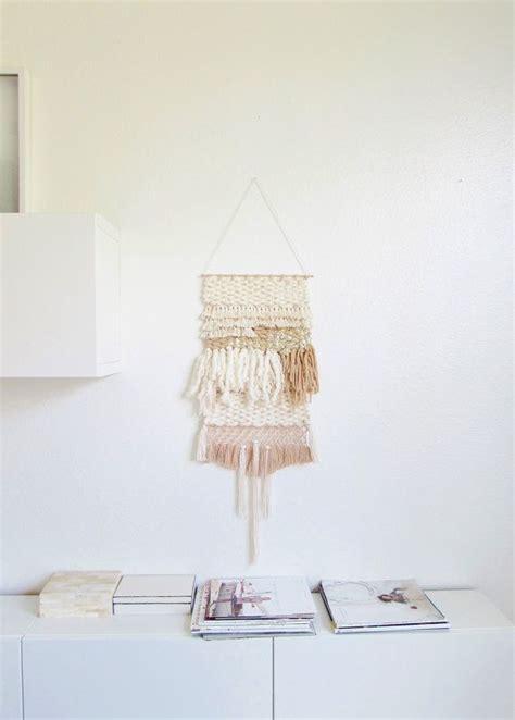 Handmade Wall Hanging Ideas - best 25 handmade wall hanging ideas on