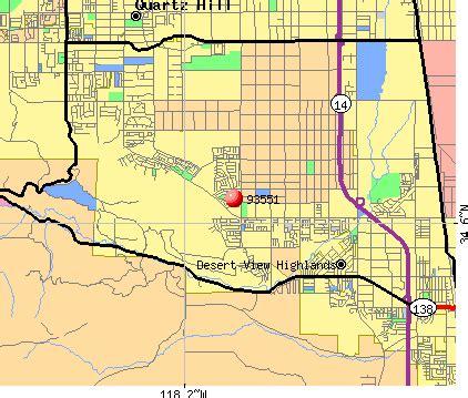 palmdale california map 93551 zip code palmdale california profile homes