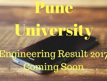 Mba Result 2017 Pune by Results Pune