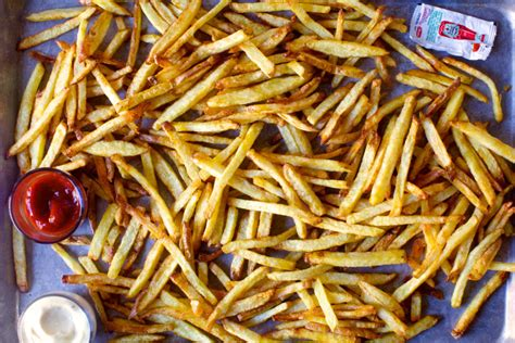 Frecnh Fries easiest fries smitten kitchen