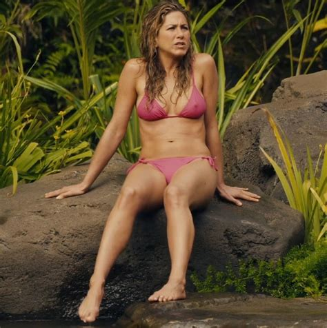 Aniston Slips Into A Pink For Day In The Sun by Aniston Half