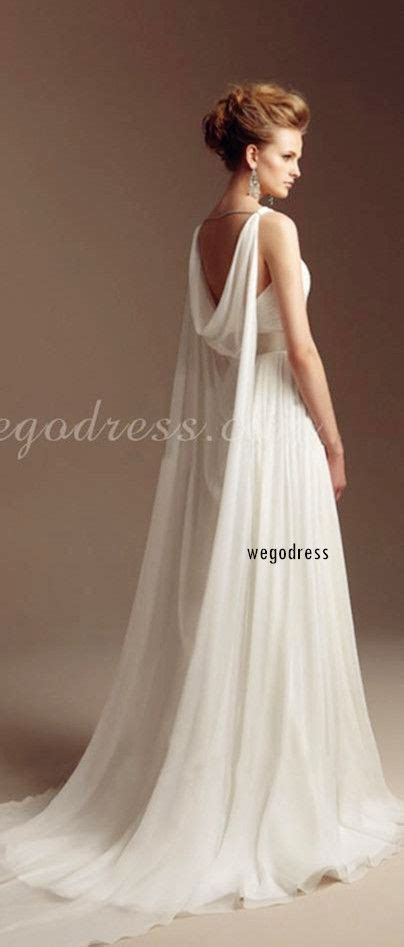 Goddess Style Wedding Dresses by The 25 Best Ideas About Goddess Dress On