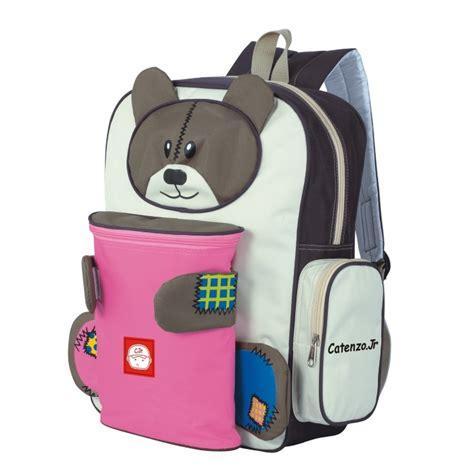 Tas Sekolah Anak Perempuan Catenzo Junior 3 jual tas sekolah anak perempuan ransel tk sd murah terbaru karakter kanguru mrs bee store