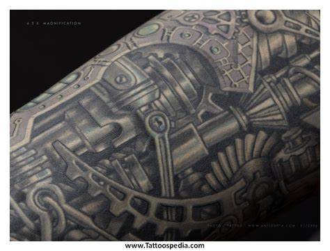 biomechanical tattoo uk biomechanical tattoos